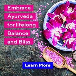 Ayurveda Experience Course
