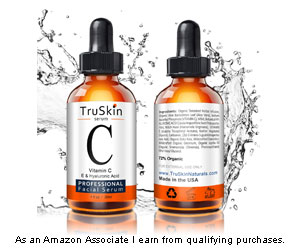TruSkin Professional Facial Serum
